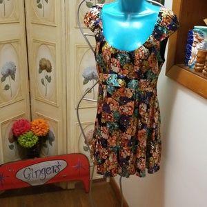 Manette lepore dress